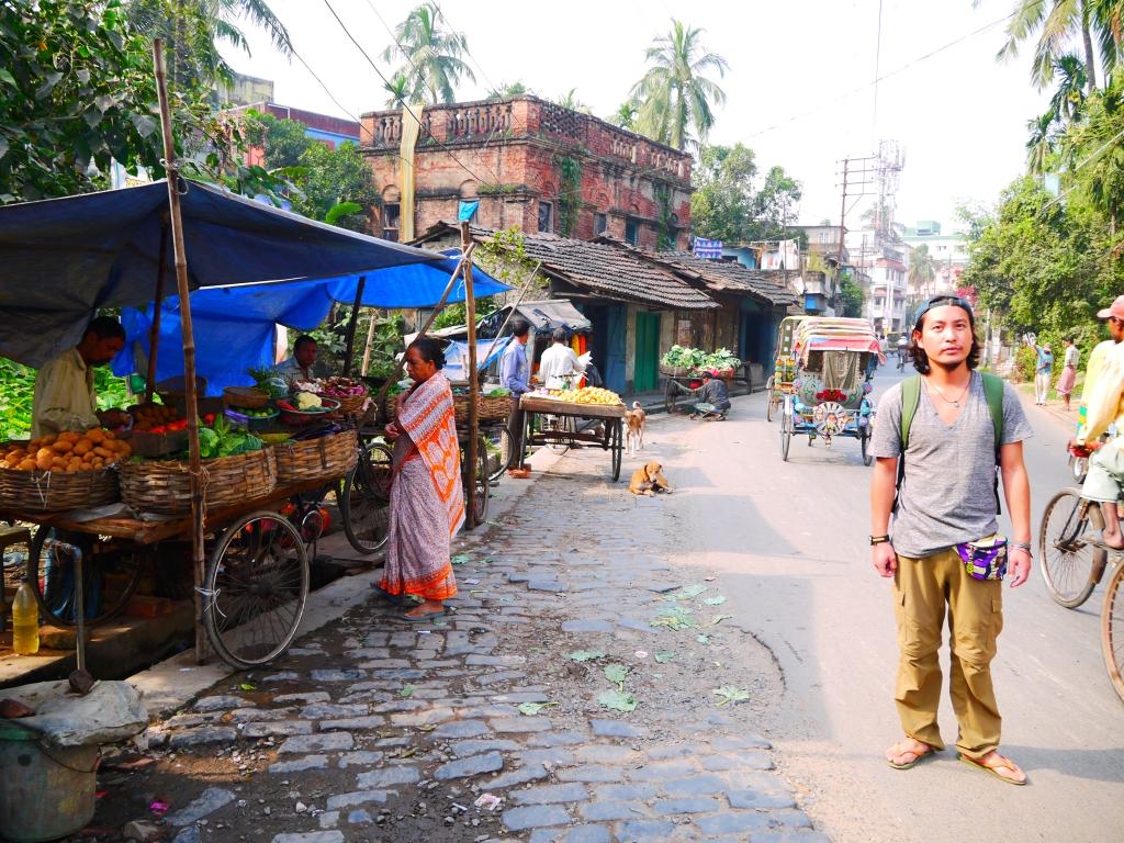 インドの風景5
